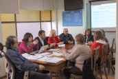 Consejo Consultivo elige directiva provisoria