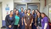 HUAP mejora el tratamiento de pacientes con disfagia